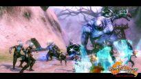 Scarlet Legacy - Screenshots - Bild 5