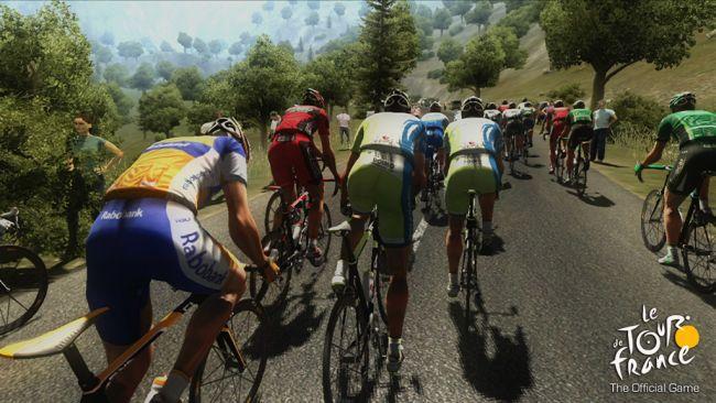 Le Tour de France 2011 - Screenshots - Bild 6