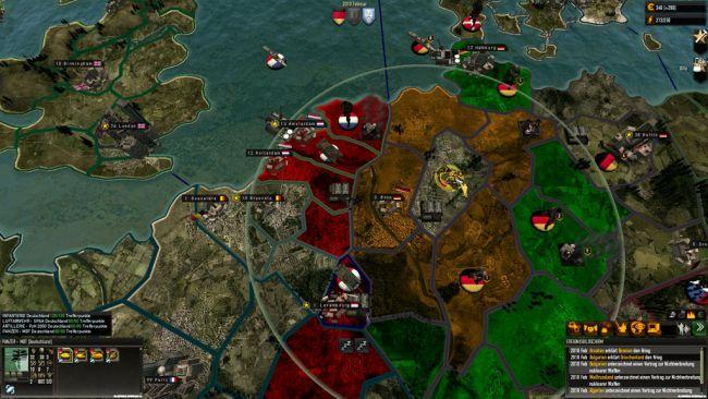 Storm: Frontline Nation - Screenshots - Bild 2