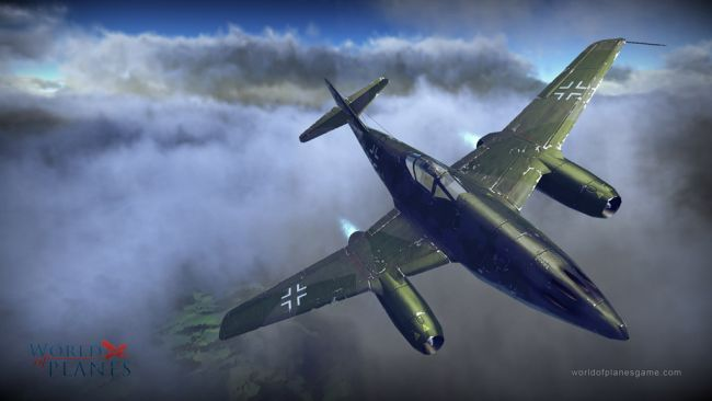 World of Planes - Screenshots - Bild 8