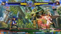 BlazBlue: Continuum Shift 2 - Screenshots - Bild 17