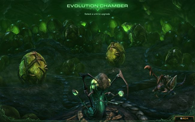 StarCraft II: Heart of the Swarm - Screenshots - Bild 12