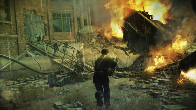 Resistance 3 - Screenshots - Bild 7