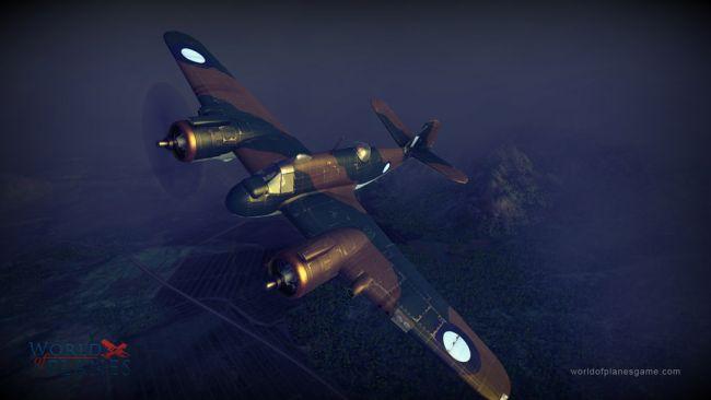 World of Planes - Screenshots - Bild 15