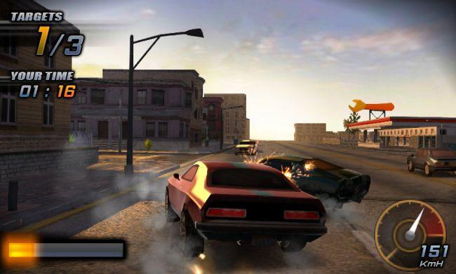 Driver Renegade 3D - Screenshots - Bild 8