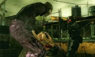 Resident Evil: The Mercenaries 3D - Screenshots - Bild 14