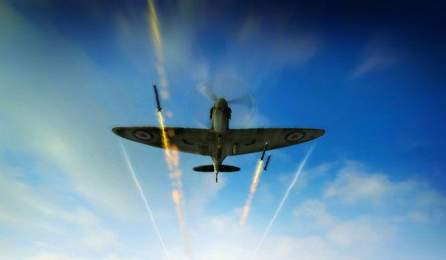 Combat Wings: The Great Battles of World War II - Screenshots - Bild 5