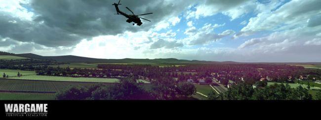 Wargame: European Escalation - Screenshots - Bild 10