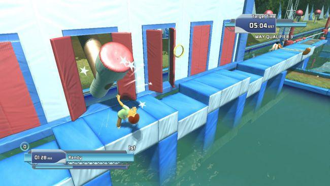 Wipeout In The Zone - Screenshots - Bild 4
