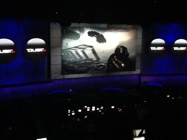 E3 2011 Fotos: Sony Pressekonferenz - Artworks - Bild 24
