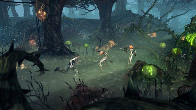 DeathMonsters - Screenshots - Bild 3