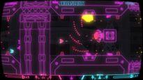 PixelJunk SideScroller - Screenshots - Bild 5