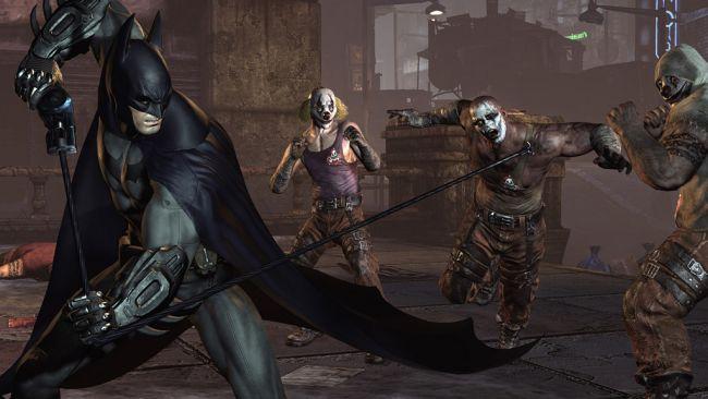 Batman: Arkham City - Screenshots - Bild 6