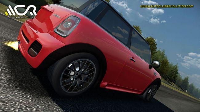 Auto Club Revolution - Screenshots - Bild 8