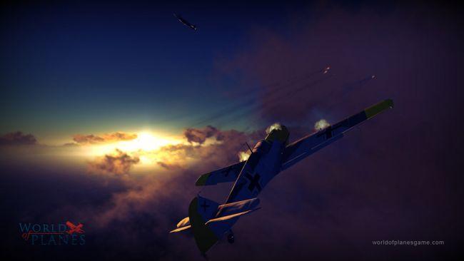 World of Planes - Screenshots - Bild 14