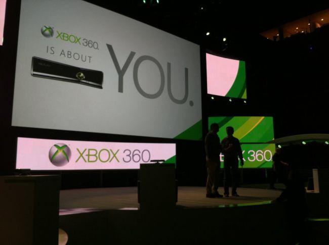 E3 2011 Fotos: Microsoft Pressekonferenz - Artworks - Bild 6