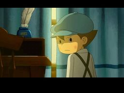 Professor Layton and the Last Specter - Screenshots - Bild 11