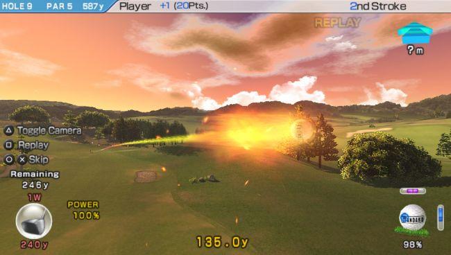Everybody's Golf - Screenshots - Bild 14