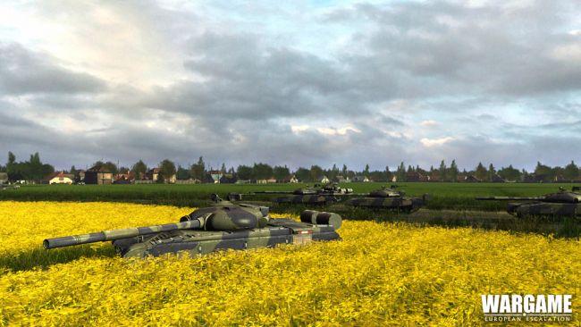 Wargame: European Escalation - Screenshots - Bild 2