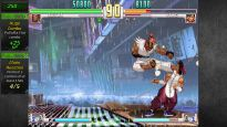 Street Fighter III: Third Strike Online Edition - Screenshots - Bild 3