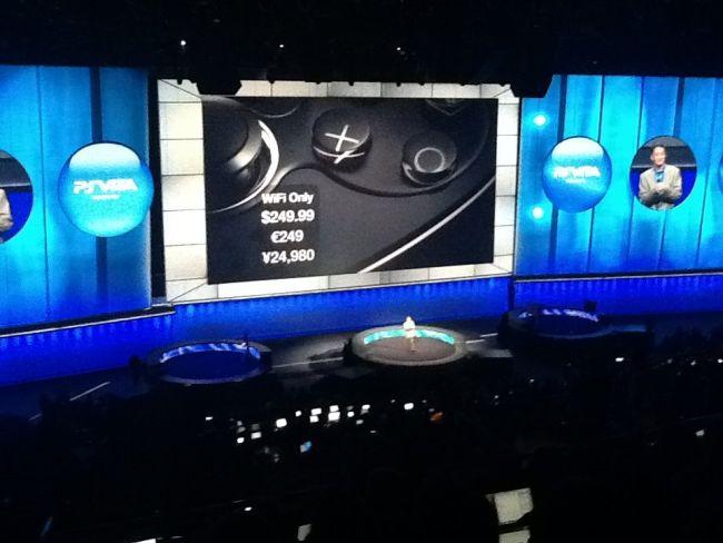 E3 2011 Fotos: Sony Pressekonferenz - Artworks - Bild 32