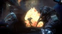 Resident Evil: Operation Raccoon City - Screenshots - Bild 9