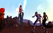 City of Heroes Freedom - Screenshots - Bild 15