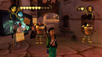 Beyond Good & Evil HD - Screenshots - Bild 3