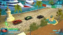Cars 2: Das Videospiel - Screenshots - Bild 16