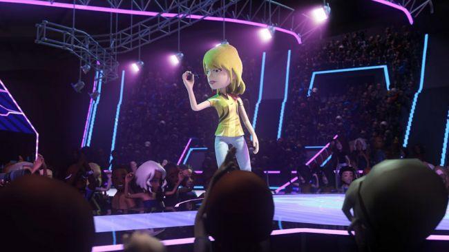 Kinect Sports: Season Two - Screenshots - Bild 4