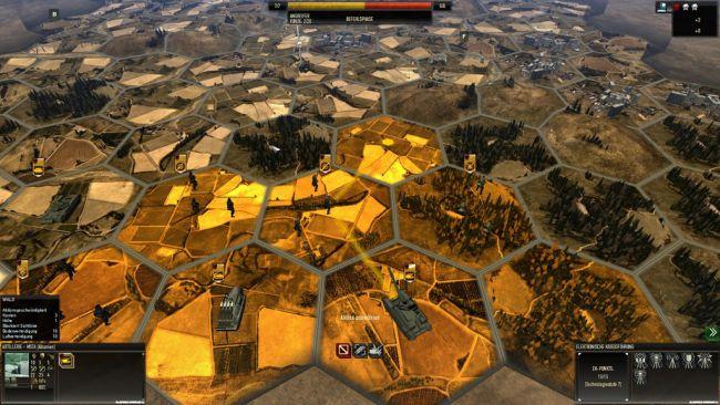 Storm: Frontline Nation - Screenshots - Bild 3