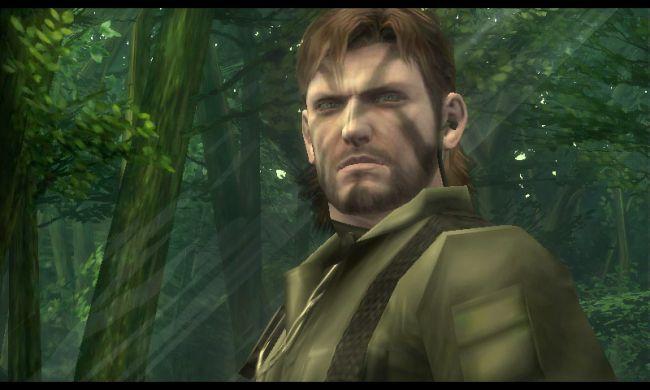Metal Gear Solid: Snake Eater 3D - Screenshots - Bild 10