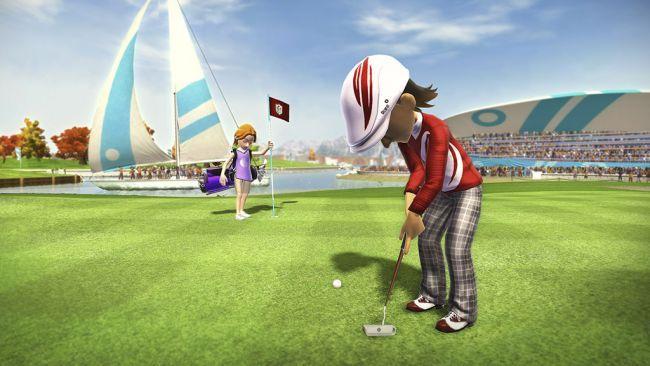 Kinect Sports: Season Two - Screenshots - Bild 8