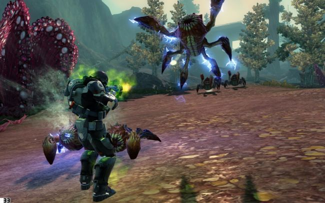 Defiance - Screenshots - Bild 6