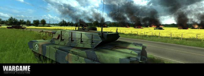 Wargame: European Escalation - Screenshots - Bild 9