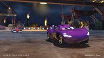 Cars 2: Das Videospiel - Screenshots - Bild 4