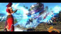 Scarlet Legacy - Screenshots - Bild 3
