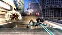 WipEout 2048 - Screenshots - Bild 1
