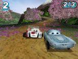 Cars 2: Das Videospiel - Screenshots - Bild 14