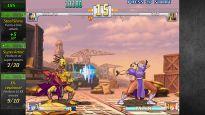 Street Fighter III: Third Strike Online Edition - Screenshots - Bild 2