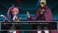 BlazBlue: Continuum Shift 2 - Screenshots - Bild 27