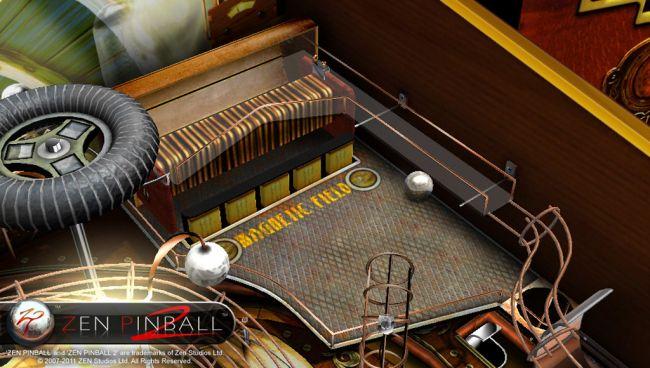 Zen Pinball 2 - Screenshots - Bild 8