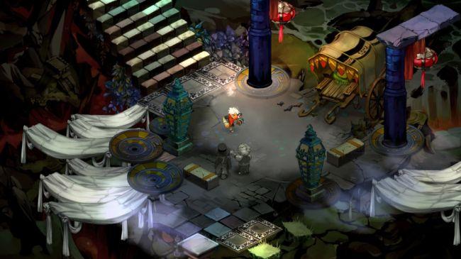 Bastion - Screenshots - Bild 6