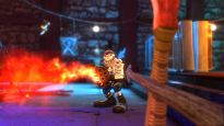 Medieval Moves: Deadmund's Quest - Screenshots - Bild 1