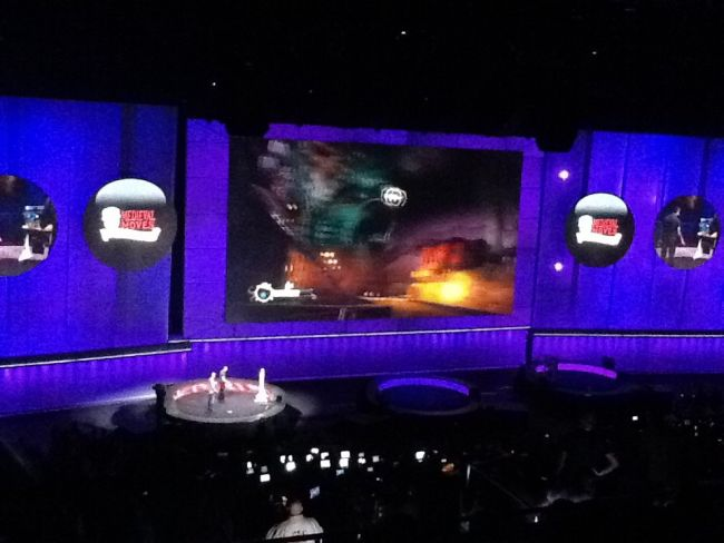 E3 2011 Fotos: Sony Pressekonferenz - Artworks - Bild 9