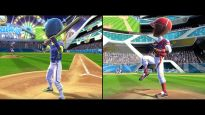 Kinect Sports: Season Two - Screenshots - Bild 2