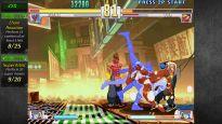 Street Fighter III: Third Strike Online Edition - Screenshots - Bild 4