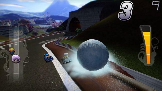 ModNation Racers - Screenshots - Bild 2