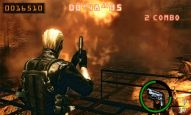 Resident Evil: The Mercenaries 3D - Screenshots - Bild 37