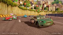 Cars 2: Das Videospiel - Screenshots - Bild 11